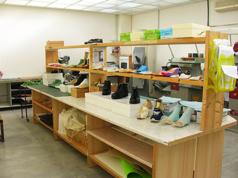 neri team centri ausili - calzature ortopediche