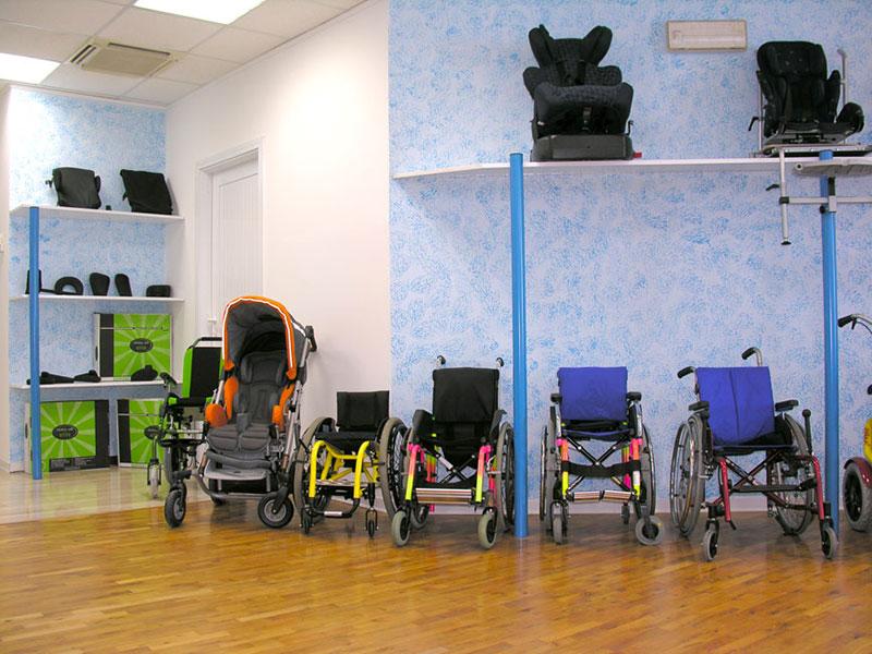 centro ausili neri team - sedie a rotelle