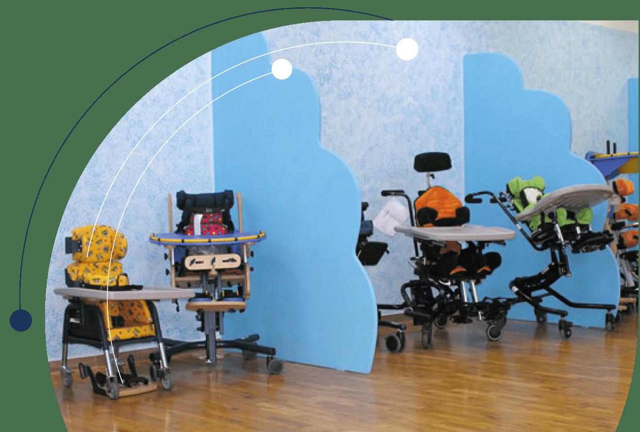centro ortopedico neri team