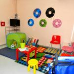 centro ausili neri team - sala giochi bambini