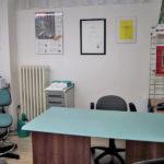 centro ortopedico Neri Team ufficio
