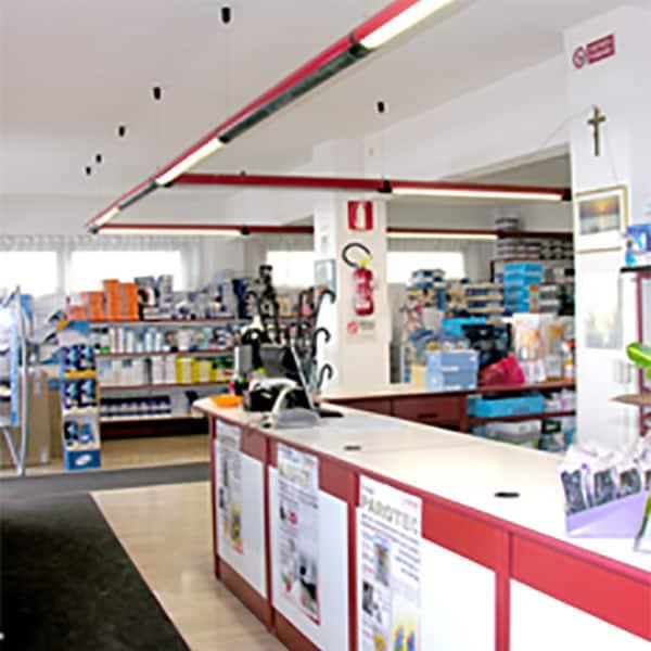 negozio ortopedia neri team